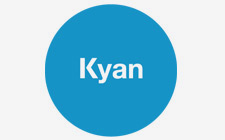 kyan.com - Guildford Web Agency